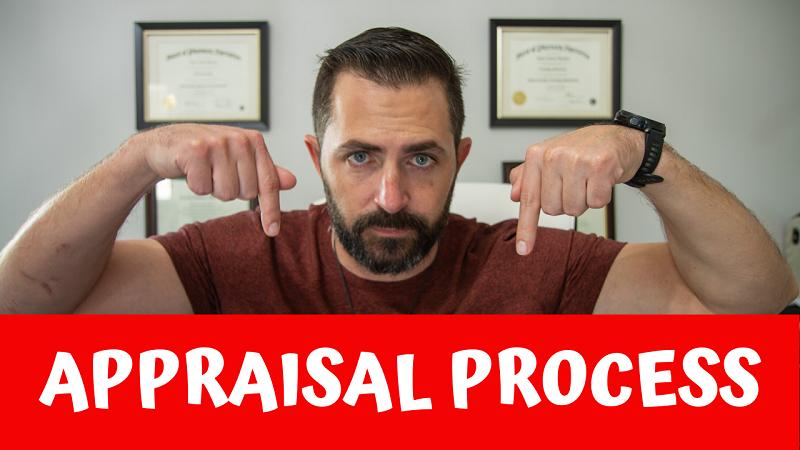 appraisal process public adjuster