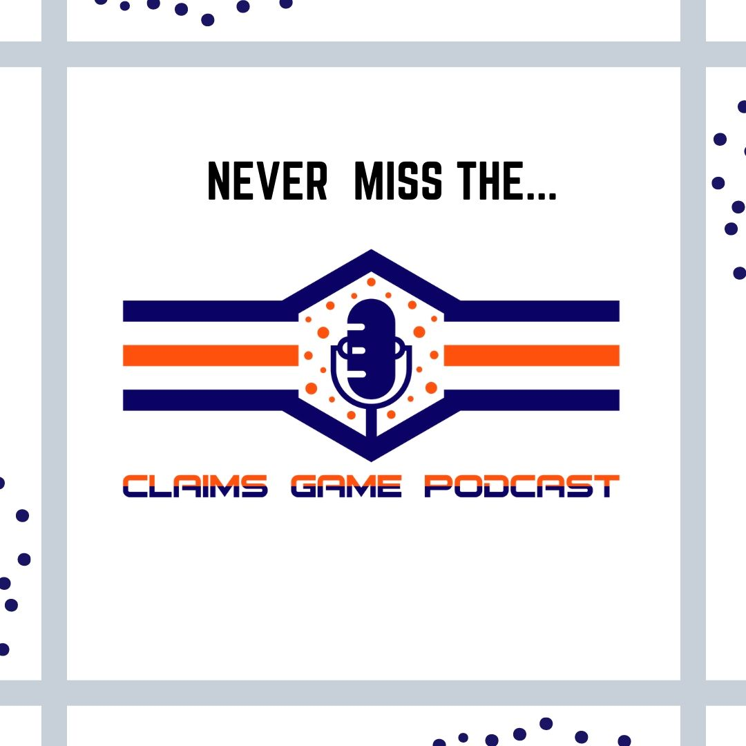 claims game podcast