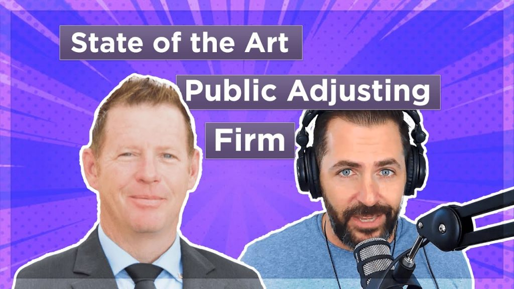 public adjusting firm