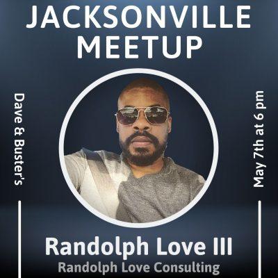 randolph love III public adjuster