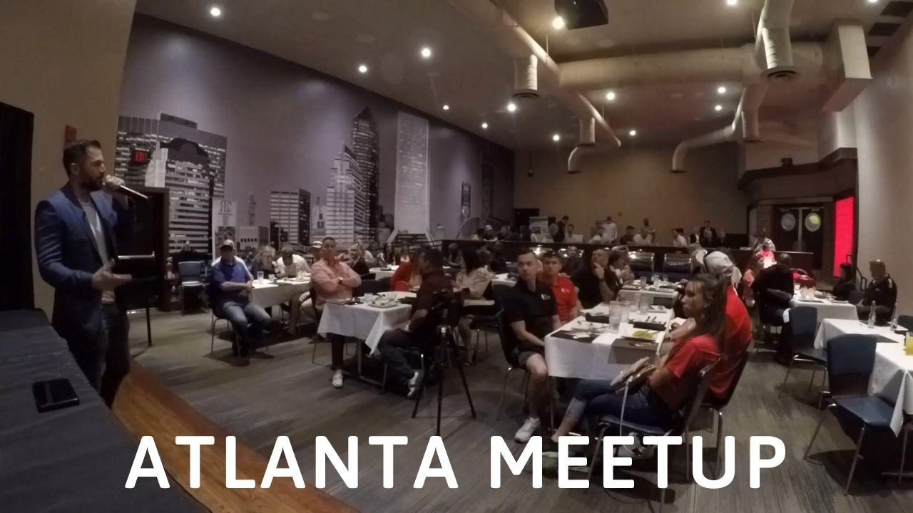 atlanta meetup