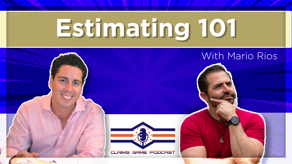 Estimating 101 Podcast