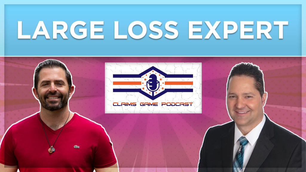 Large Loss Expert