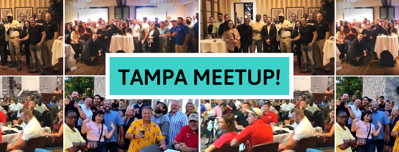Tampa Meetup