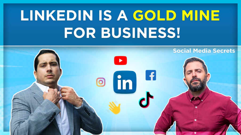 Is LinkedIn a Gold Mine for Business in 2021
