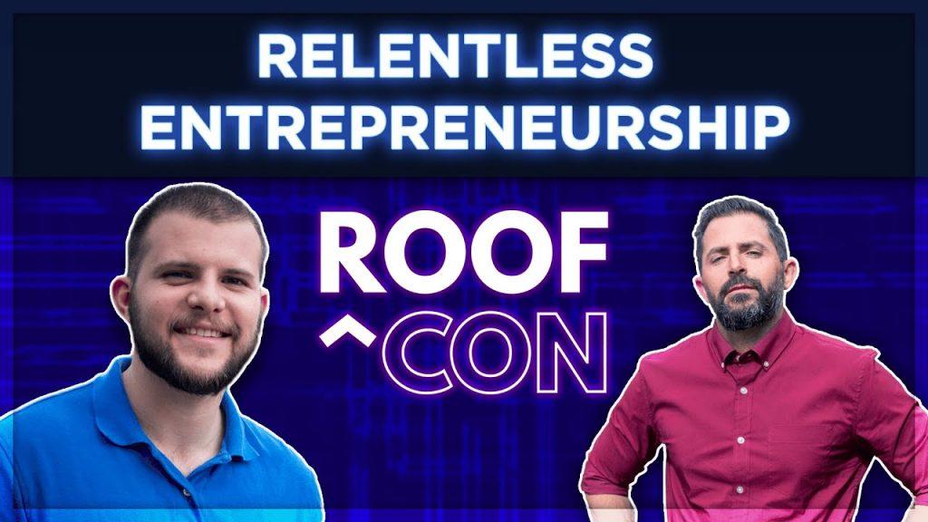Relentless Entrepreneurship - Hunter Ballew - Claims Game Podcast #23